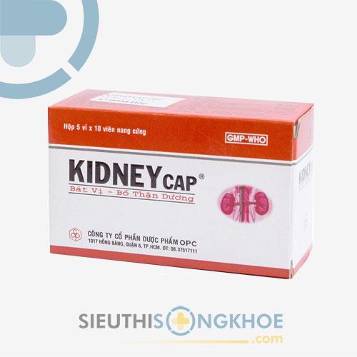 bo than duong kidneycap