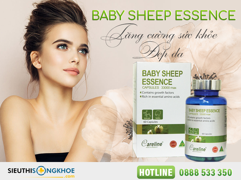 baby sheep essence