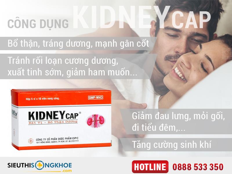 cong dung bo than duong kidneycap