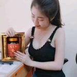 Viên Uống Ngọc Tố Nữ - Hỗ Trợ Tăng Vòng Một Nở Nang, Quyến Rũ