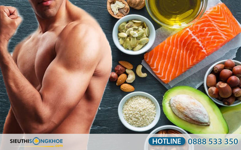 tăng cân nhanh ăn gì