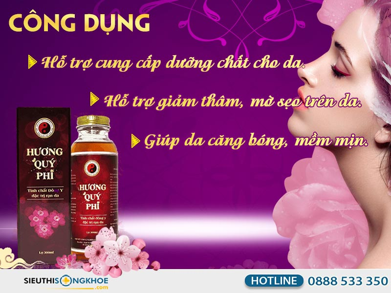 cong dung huong quy phi