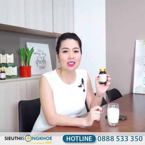 Mầm Đậu Nành FlaGold Chính Hãng - Lưu Giữ Thanh Xuân Cho Phái Đẹp