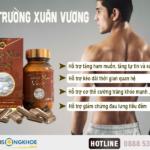 """Trường Xuân Vương - Trở Thành Mãnh Hổ Trong """"Cuộc Yêu"""""""