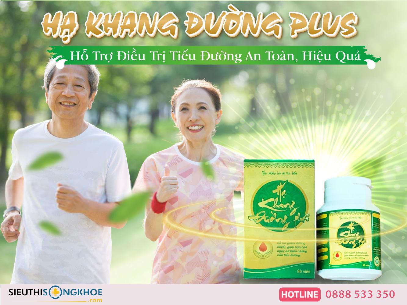 ha khang duong plus