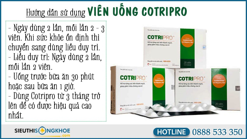 Cotripro