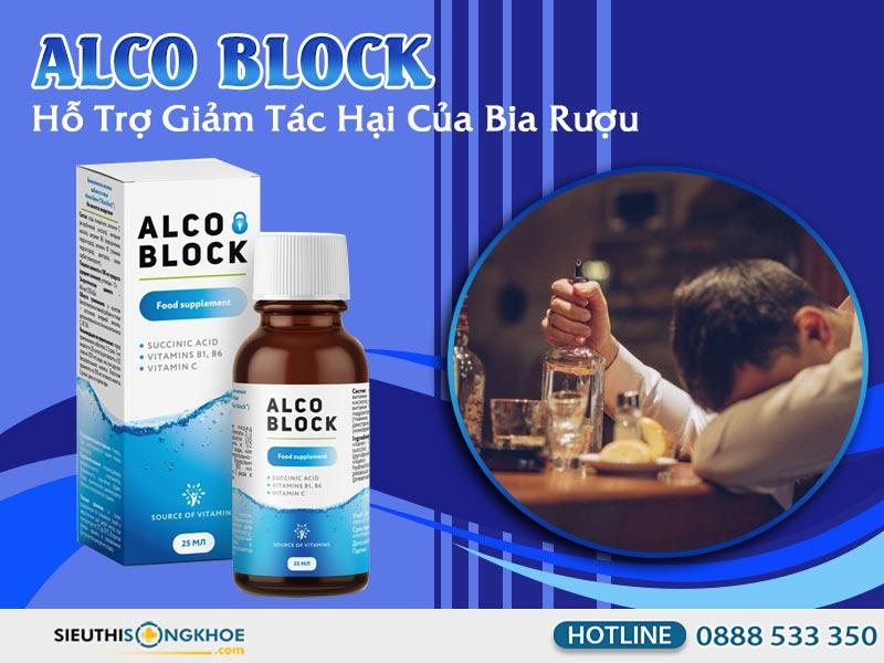 nuoc giai doc ruou alco block