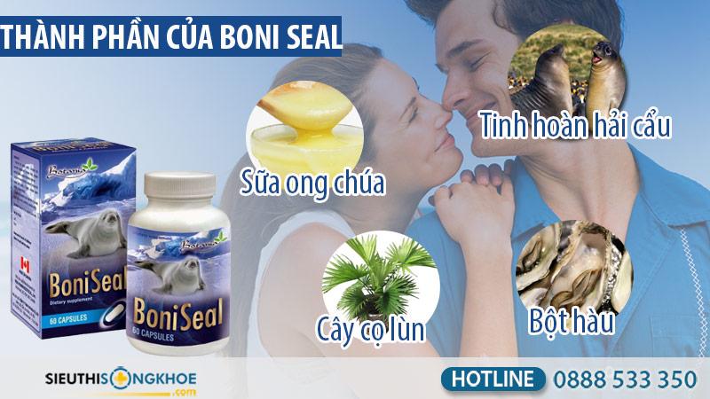 boni seal