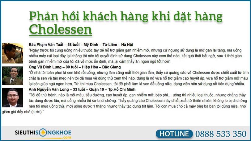 phan hoi khach hang ve cholessen 4