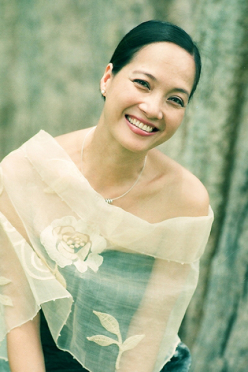 Bí quyết sống khỏe của diễn viên Lê Khanh