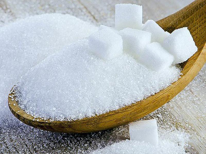 Đường thêm vào là thành phần chính trong kẹo, bánh ngọt và nước ngọt.