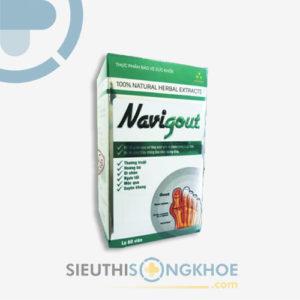 navi gout