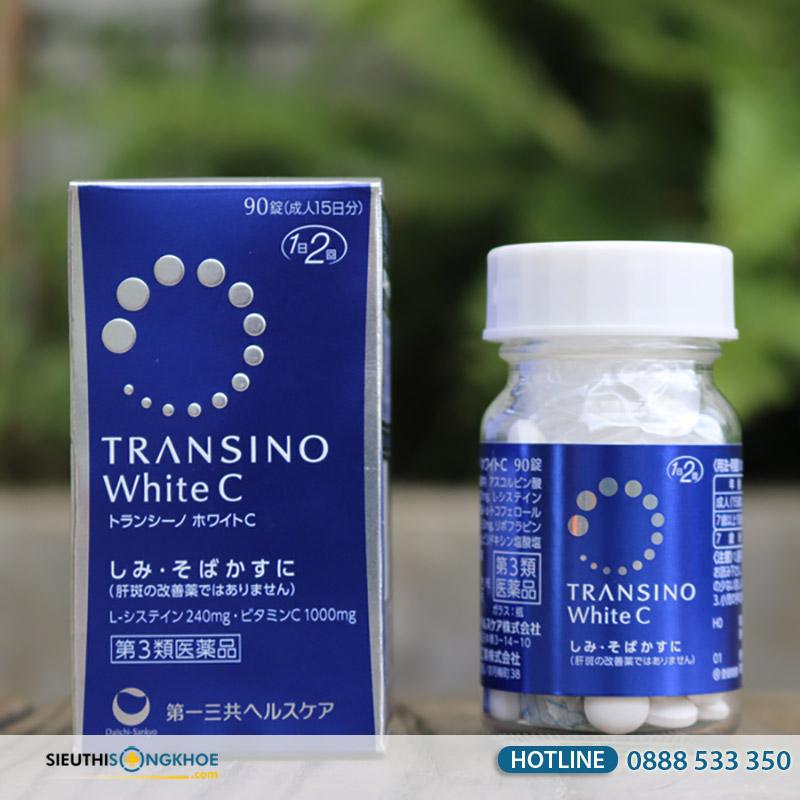 transino white c