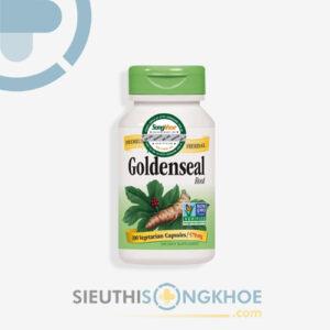 nature's way goldenseal root